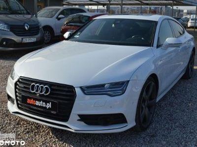 używany Audi A7 I (4G) 2015 3.0 TDI Quattro! 320KM! S line! Bezwypadkowe! F VAT 23%! 1 Wł!