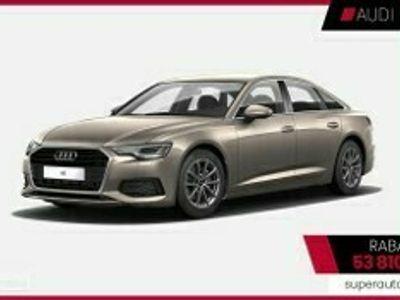 używany Audi A6 V (C8) 2.0 (204KM) 40TDI | Pakiet Business