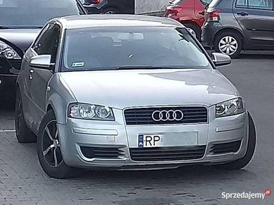 używany Audi A3 8P okazja