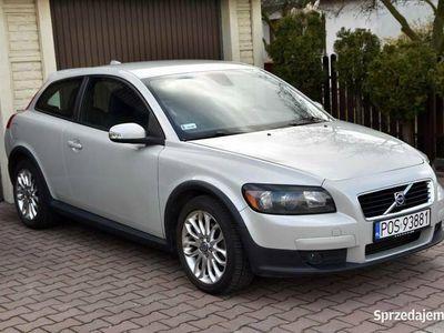 używany Volvo C30 2.0D MOMENTUM 136KM, XENON,SKÓRA,PIĘKNY