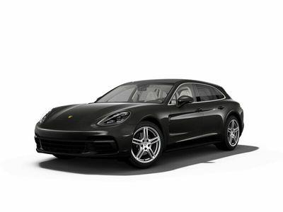 używany Porsche Panamera 4 Sport Turismo