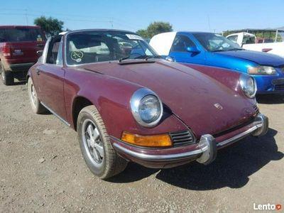 używany Porsche 911 2.4l 6-cyl. 190 KM benz. 1969