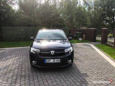 używany Dacia Sandero 2 - 2018 r - 1.0 benz - 73 km - LED