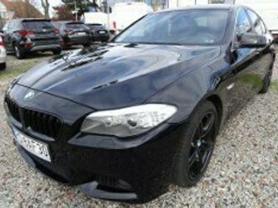 używany BMW 528 SERIA 5 i 245KM Klima Automat Navi Skóra