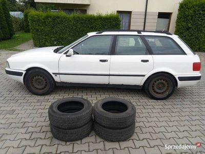 używany Audi 80 B4 2.0 ABT