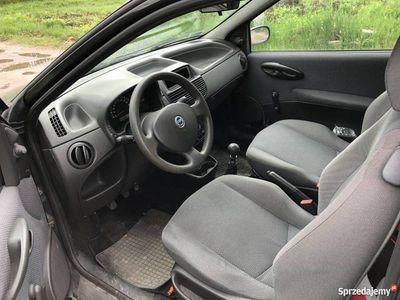 używany Fiat Punto 2003