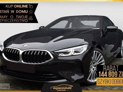 używany BMW 840 Seria 8 840 3.0 xDrive d (320KM) | Zostań w domu, wszystko załatwimy za C
