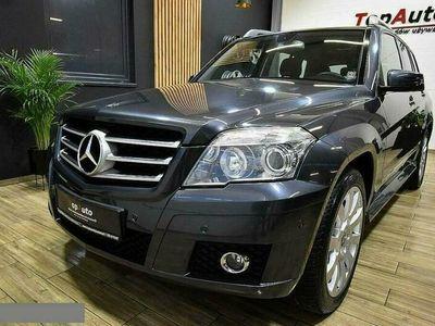 używany Mercedes GLK320 GLK 320 3.0 CDI v6*4Matic*navi* po opłatach*gwarancja *bezwypadkowy*film