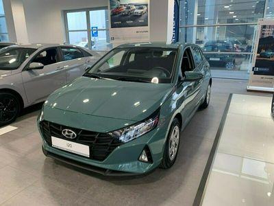 używany Hyundai i20 II rabat: 4% (2 500 zł)