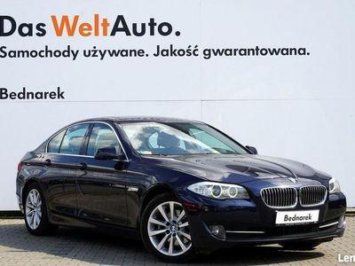 używany BMW 520 2.0 D 184KM 1wł. w PL!