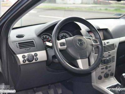używany Opel Astra GTC Astra HCosmo GAZ LPG Klima Alu Navi Uczciwy stan!