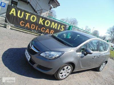 używany Opel Meriva B Super stan 1.4 T