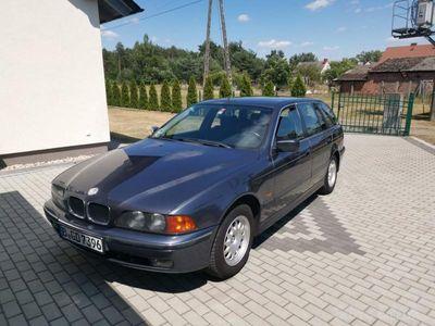 używany BMW 520 520 TOURINGTOURING
