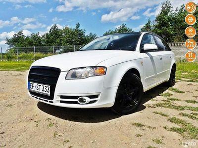 używany Audi A4 2.0 TDI*Black&White*Climatronic*Alu*Navi*Elektryka*Super Stan*ZOBACZ!! B7 (2004-2007)