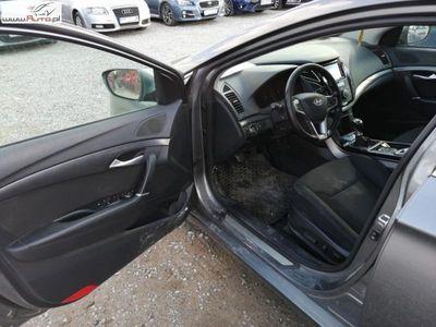 brugt Hyundai i40 i40 1.7dm3 136KM 2014r. 110 811km1.7 CRDi Comfort Plus FV 23%, Gwarancja!!