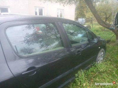używany Peugeot 307 2.0 HDI 2001r