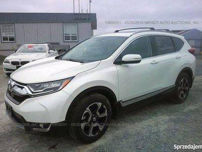 używany Honda CR-V 2.0 184KM +48 782236023