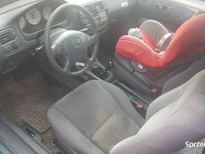 używany Honda Civic 1.6 Sekwencja coupe