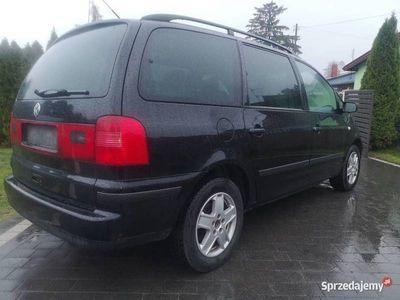 używany VW Sharan 1,8 TURBO 150KM