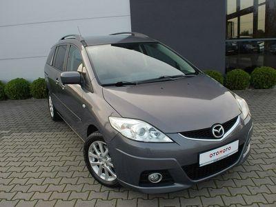 używany Mazda 5 2dm 110KM 2008r. 179 990km