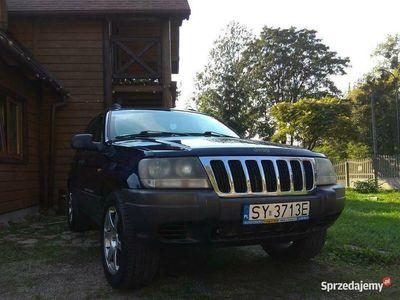 używany Jeep Grand Cherokee WJ 4x4/4x2