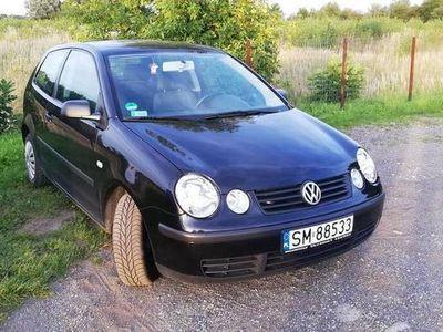 używany VW Polo IV 1.2 2003r.
