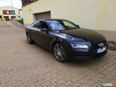 używany Audi A7 Sline 2012r Lift.2xkoła-Zamiana