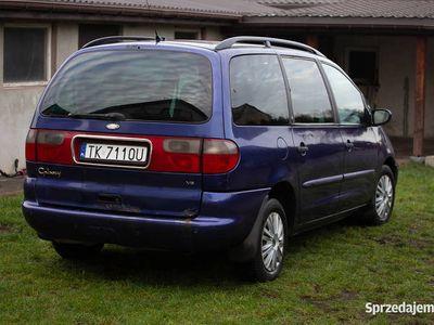 używany Ford Galaxy mk1 2,8 V6 170KM