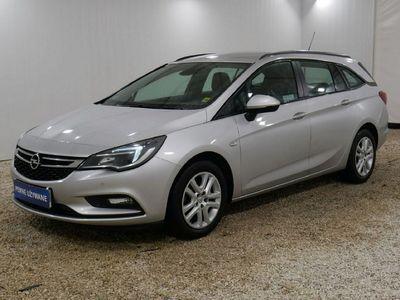 używany Opel Astra Astra K1.6 CDTI Enjoy S&S Salon PL 1wł. Gwarancja