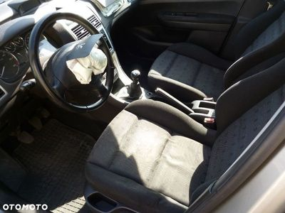 używany Peugeot 307 II