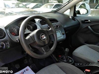 używany Seat Toledo III 1.6 BENZYNA 102KM + LPG II.właściciel
