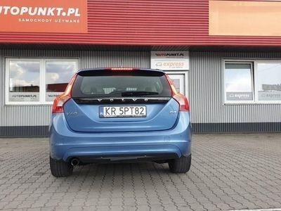 używany Volvo V60 I ! Gwarancja Przebiegu i Serwisu ! 1 Właściciel ! F-vat !