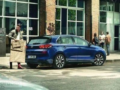 gebraucht Hyundai i30 II 1.4 Classic +