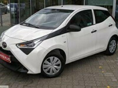 używany Toyota Aygo 1.0 VVT-i X/ fabrycznie nowy