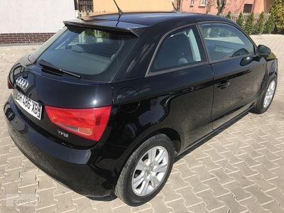 gebraucht Audi A1 I (8X)