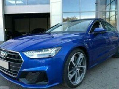 używany Audi A7 III Spełniamy marzenia najtaniej!