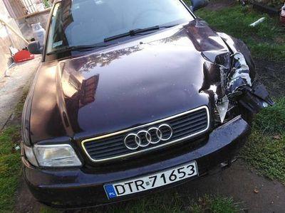 używany Audi A4 b5 1.6