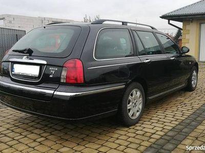 używany Rover 75 2004r CDTi 130KM, Super stan