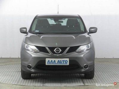 używany Nissan Qashqai 1.2 DIG-T