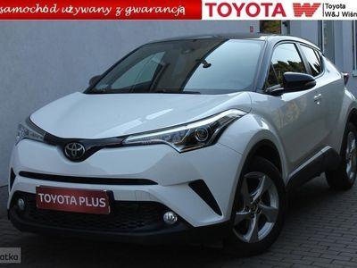 używany Toyota C-HR 1.2 T Premium