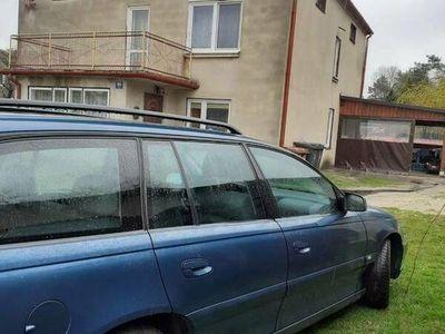 używany Opel Omega 2002r 2,5 Tdi