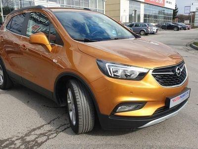 używany Opel Mokka X RSK 1.4 T 140KM 5DR ELITE Dealer/Gwarancja/FV23%/1 Właściciel