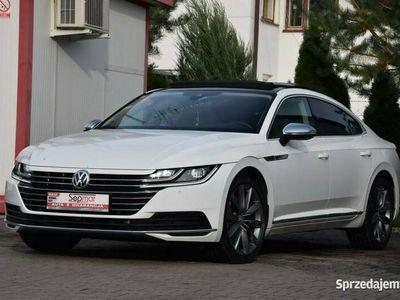 używany VW Arteon 2dm 240KM 2017r. 68 000km