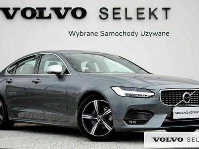 używany Volvo S90 D4 SCR R-Design aut