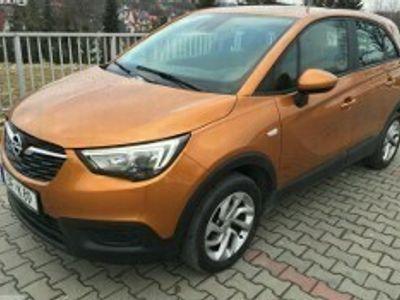używany Opel Crossland X 1.2 T Elite S&S