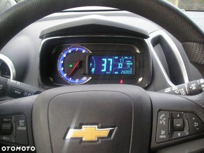 gebraucht Chevrolet Trax