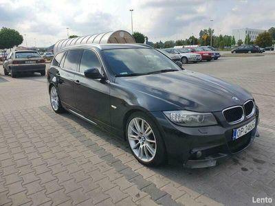 używany BMW 320 i 170 Km, M-pakiet, Nowe opony Run-Flat, Nowy Rozrząd