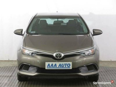 używany Toyota Auris 1.3 Dual VVT-i