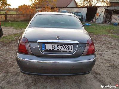 używany Rover 75 2.0CDT