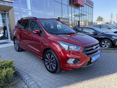 używany Ford Kuga 2.0TDCI 180KM ST-LINE 4WD, Pełna wersja, FV VAT